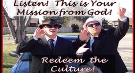 Cultural Leadership